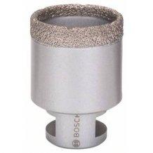 Алмазная коронка Bosch DRY SPEED 45мм. (2608587124)