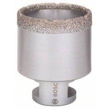 Алмазная коронка Bosch DRY SPEED 55мм. (2608587126)