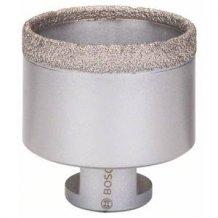 Алмазная коронка Bosch DRY SPEED 65мм. (2608587129)