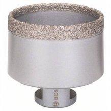 Алмазная коронка Bosch DRY SPEED 75мм. (2608587133)