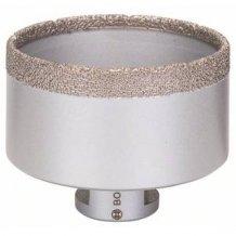 Алмазная коронка Bosch DRY SPEED 83мм. (2608587135)