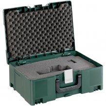 Кейс (чемодан) Metabo MetaLoc II, с пенопластовой вкладкой (626449000)