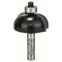 Фреза галтельная Bosch 8 мм, 36,7×16×58 мм, R12 (2608628365)