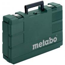 Болгарка Metabo W 12-125 Quick + кейс (600398500)