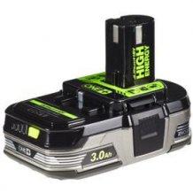 Аккумулятор 18 В, 3 Ач, Li-Ion RYOBI ONE+ RB18L30