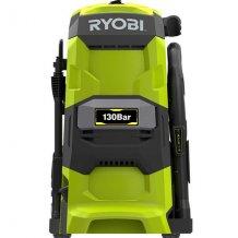 Мойка высокого давления Ryobi RPW130UX, 1800 Вт