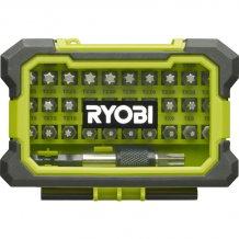 Набор бит Ryobi Torx 32 предметов RAK32TSD