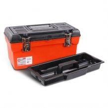 "Ящик для инструмента Intertool 16"" 396x216x164 мм (BX-1116)"
