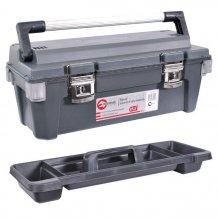 "Ящик для инструмента Intertool 25.5"" 650x275x265 мм (BX-6025)"