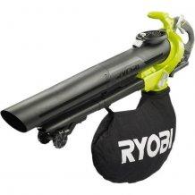 Аккумуляторный садовый пылесос RYOBI RBV36B-0
