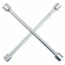 Ключ балонный крестовой Technics 17х19х21х22 мм. (49-380)