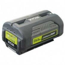 Аккумулятор 36 В, 5 Ач, Li-Ion Ryobi BPL3650D