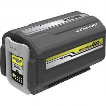 Аккумулятор 36 В, 6 Ач, Li-Ion Ryobi BPL3660D