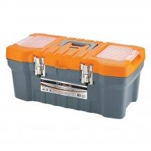 Ящик для инструмента Stels с металлическими замками 20 (90712)