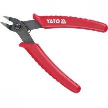 Бокорезы для снятия изоляции Yato 125мм (YT-2260)