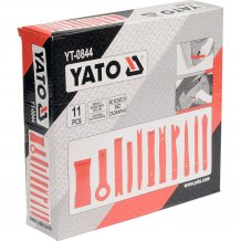 Набор съемников для обивки Yato (YT-0844)