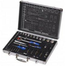 Набор автомобильного ручного инструмента Utool 75шт (U10302)