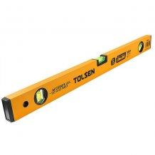 Уровень Tolsen алюминиевый 600 мм (35112)