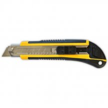 Нож упрочненный Favorit 18 мм (13-275)