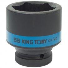 Торцевая головка King Tony (853555M)