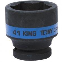 Торцевая головка King Tony (653541M)