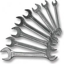 Набор рожковых ключей, Sparta (152755)