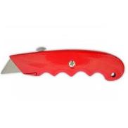 Нож универсальный Favorit 61x19мм металлический (13-575)
