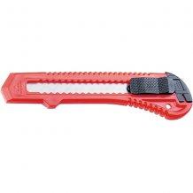 Нож MTX 18 мм, выдвижное лезвие (789299)