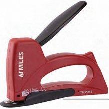 Строительный степлер Miles (TP5525S/C)