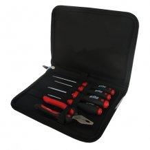 Набор инструментов в сумке Wiha (A9300212)