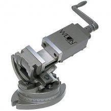 Тиски 3х осевые высокоточные Groz TLT/SP-100 (35022)