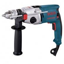 Дрель ударная Bosch GSB 19-2 RE ЗВП 060117B600