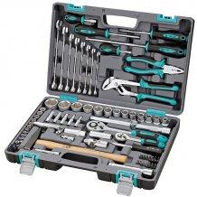 Набор инструментов STELS 76 предметов (14104)