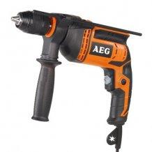 Дрель ударная AEG SBE 600 R (4935381700)