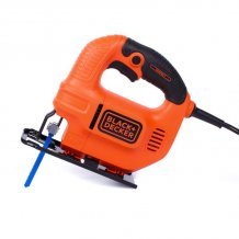Электролобзик Black Decker KS501