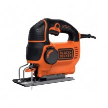 Электролобзик Black Decker KS901PEK