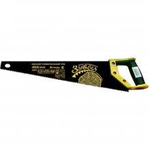 Ножовка Зубец Сибртех по дереву 450 мм (23811)