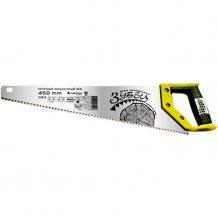 Ножовка СИБРТЕХ по дереву 450 мм (23814)