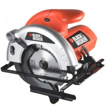 Пила циркулярная Black+Decker (CD601)