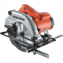Дисковая пила Black+Decker (KS1300)