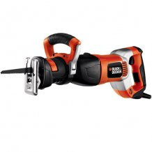 Сабельная пила Black+Decker (RS1050EK)