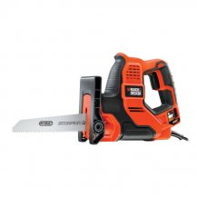 Сабельная пила Black+Decker (RS890K)