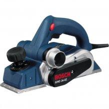 Рубанки Bosch GHO 26-82 (601594103)