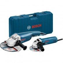 Болгарка Bosch GWS 22-230 JH (0615990DG0)