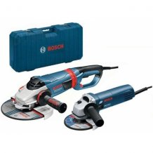 Болгарка Bosch GWS 24-230 LVI (0615990CZ8)