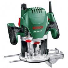 Фрезер Bosch POF 1400 + 6 фрез