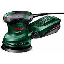 Эксцентриковая шлифовальная машина Bosch PEX 220A