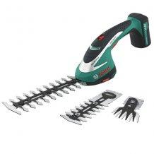 Аккумуляторные ножницы Bosch ASB 10,8 Li Set (0600856301)