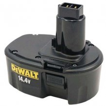 Аккумулятор 14.4 В, 1.3 Ач, NiCd DeWalt (1006630-00)