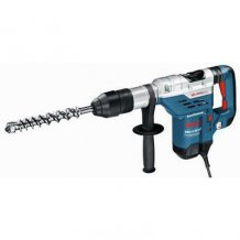 Перфоратор Bosch GBH 5-40 DCE (0615990CL9)